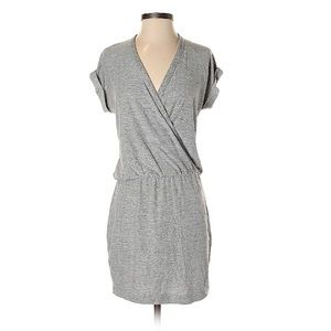 Lou & Grey wrap dress size XS